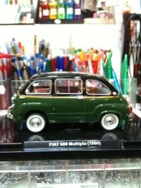 Fiat 600 Multipla (1960)